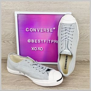 🦋Converse Jack Purcell Signature Ox Pro Low Top